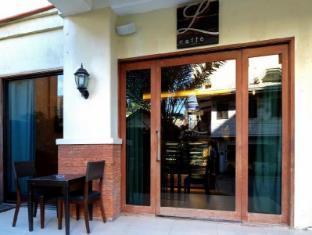 Alba Uno Hotel Cebu City - L Cafe