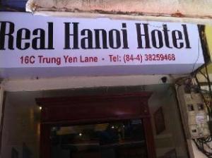 Real Hanoi Hotel