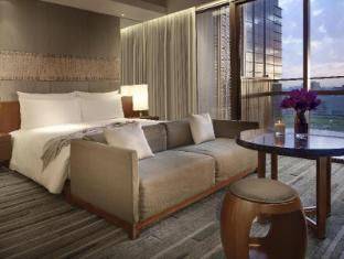 Hansar Bangkok Hotel Bangkok - Kamar Suite