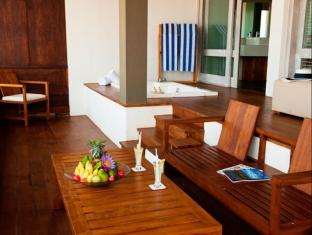 Jetwing Blue Negombo - Suites