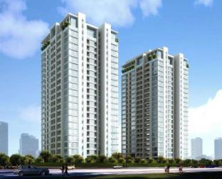 2BR The Aspen Residences - Room 1 Jakarta