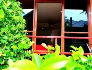 Happy Elephant Resort Phuket - Balcó/terrassa