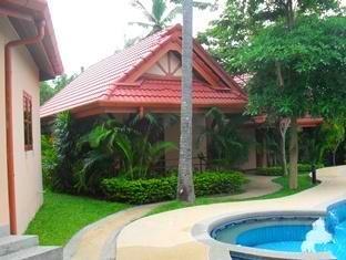 Happy Elephant Resort Phuket - Exterior de l'hotel