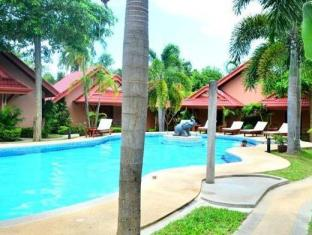 Happy Elephant Resort Phuket - Piscina