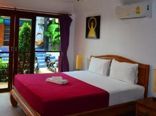 Happy Elephant Resort Phuket - Habitació