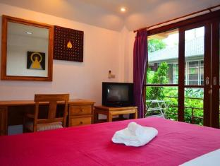 Happy Elephant Resort Phuket - Quartos