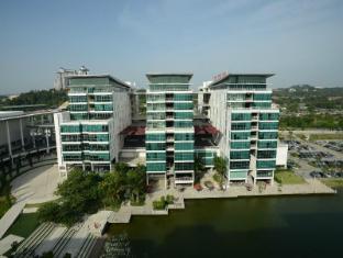 Ruemz Hotel Kuala Lumpur - Taylor's University Lakeside Campus