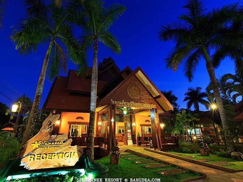 Silamanee Resort & Spa