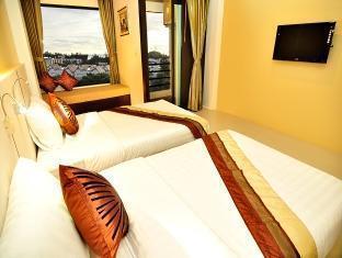 藍克飯店 普吉島 - 客房