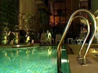 The BluEco Hotel Phuket - Swimming pool
