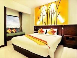 The BluEco Hotel Phuket - Super Deluxe