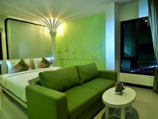 The BluEco Hotel Phuket - Guest Room