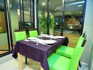 藍克飯店 普吉島 - 餐廳
