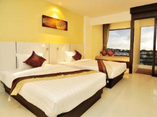 The BluEco Hotel Phuket - Deluxe Room