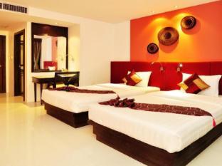 The BluEco Hotel Phuket - Standard With Balcony