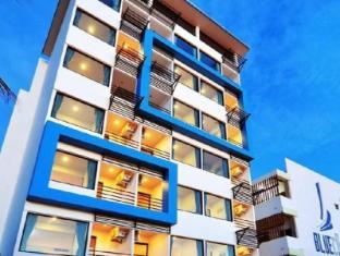 藍克飯店 普吉島 - 外觀/外部設施