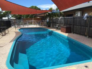 Bluewater Harbour Motel Whitsunday Islands - Kolam renang