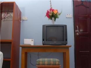 Casavilla Travellers Lodge Taiping - Interior