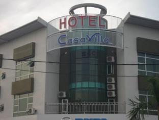 Casavilla Travellers Lodge Taiping