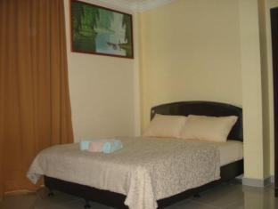 Casavilla Travellers Lodge Taiping - Queen Double