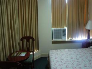 Manila Airport Hotel Manila - Gostinjska soba