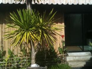 Taro Hotel Phūketa - Viesnīcas ārpuse