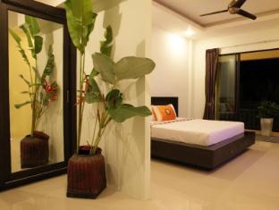 Taro Hotel פוקט - חדר שינה