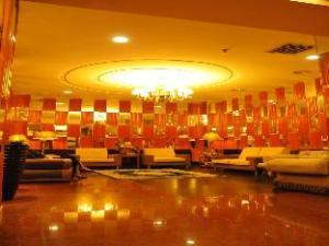 Bremen Holiday Hotel Harbin