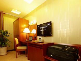 Golden Rose Hotel Ho Chi Minh City - Executive Deluxe City View