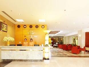 Golden Rose Hotel Ho Chi Minh City - Reception