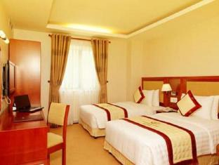 Golden Rose Hotel Ho Chi Minh City - Premium Deluxe