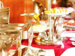 Golden Rose Hotel Ho Chi Minh City - Restaurant