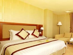 Golden Rose Hotel Ho Chi Minh City - Guest Room
