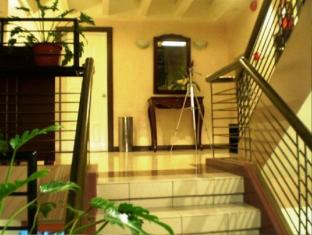 La Anclar Hometel Davao City - Lobi