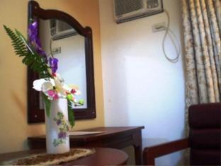 La Anclar Hometel Davao City - Gästrum