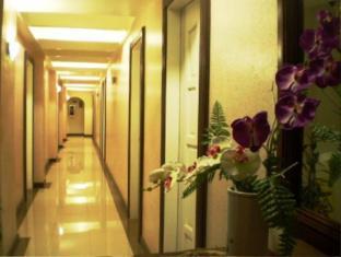 La Anclar Hometel Davao City - Interno dell'Hotel