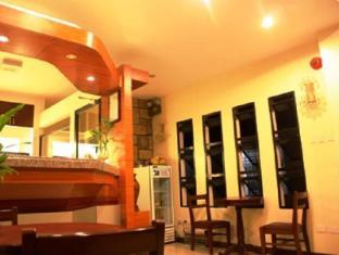 La Anclar Hometel Davao City - Lobby