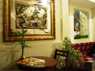 La Anclar Hometel Davao City - Hall