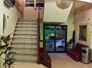 La Anclar Hometel Davao City - Resepsiyon