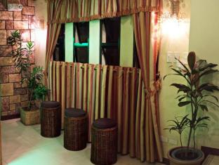 La Anclar Hometel Davao City - Otelin İç Görünümü