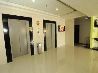 Regency Inn Davao City - Strutture e servizi
