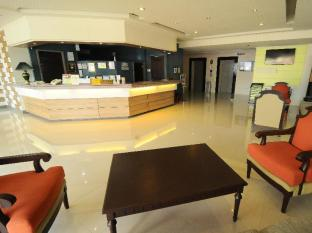 Regency Inn Davao City - Hành lang