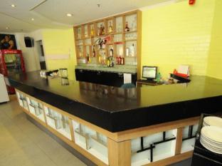 Regency Inn Bandar Davao - Restoran