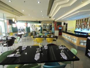 Regency Inn Bandar Davao - Bahagian Dalaman Hotel