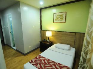 Regency Inn Bandar Davao - Bilik Tetamu
