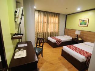 Regency Inn Davao City - Camera