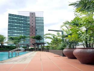 M Hotels - Tower A Kuching - Exterior