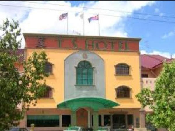 TS Hotel Taman Rinting Johor Bahru