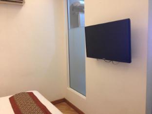 Asoke Suites Hotel Bangkok - Gastenkamer