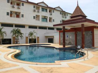 Diamond Place Hotel